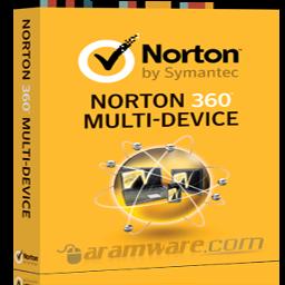 مضاد الفايروسات السريع نورتن Norton 360 20.4.0.40